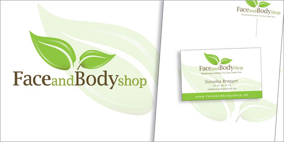 Face and Bodyshop