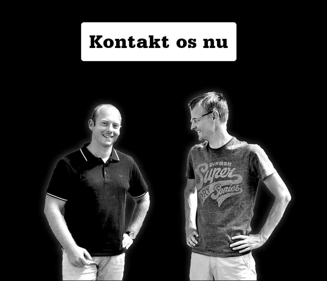 Kontakt os - thomas@georgi.dk
