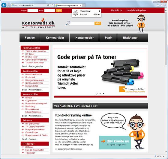 web-kontormidt