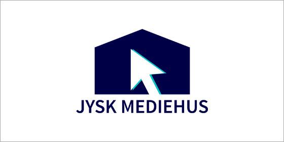 Jysk Mediehus logo
